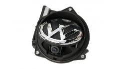 Камера заднего вида в эмблему багажника для Volkswagen