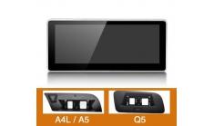 Radiola TC-9805 штатная магнитола для Audi A4, A5, Q5 (2009-17) Android