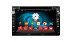 Carmedia KR-7022-T8 Головное устройство для VOLKSWAGEN Passat 5 на Android
