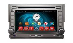 Carmedia KR-6226-T8 Головное устройство Hyundai H1, Starex 2007-15 на Android