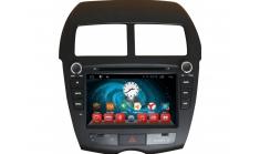 Головное устройство Peugeot 4008 на Android 6.0.1 CARMEDIA QR-8023