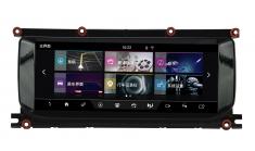 Carmedia XN-R1003 Штатная магнитола для Range Rover Evoque (2013-15) Bosch на Android
