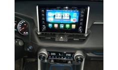 Radiola RDL-04 Навигационный блок на Android для Camry V70, RAV-4