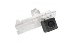 Камера Fish eye RedPower REN221F для Renault Duster (2010+), Fluence (2009+), Latitude (2010+), Kaptur (2016+)