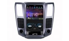 Carmedia ZF-1278-DSP Головное устройство для Lexus RX-350 на Android (Tesla)