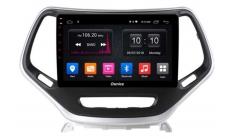 Carmedia OL-1253-2D-S9 Головное устройство для Jeep Cherokee 2014+ на Android