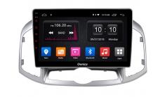 Carmedia OL-1276-P5 Головное устройство с DSP для Chevrolet Chevrolet Captiva (2012-15) на Android