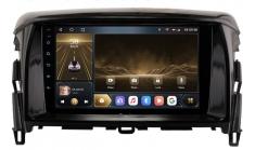 Carmedia OL-1570-F 360 Головное устройство Mitsubishi Eclipse Cross 2018+ на Android