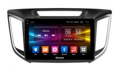 Carmedia OL-1701-2D-P5-64 Штатная магнитола для Hyundai Creta на Android