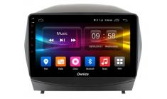 Carmedia OL-1702-2D-S9 Штатная магнитола для Hyundai iX-35 2009-15 на Android