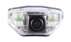 CMOS штатная камера заднего вида Gazer CC100-S60-L для HONDA CR-V , Civic 5D, Jazz, Crosstour, HR-V, FR-V