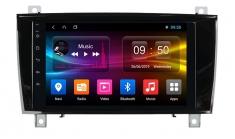 Carmedia OL-8945-S9 Головное устройство с DSP для Mercedes-Benz SLK на Android