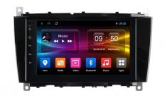 Carmedia OL-8947-S9 Головное устройство с DSP для Mercedes-Benz C-класс W203, G-класс W463 на Android