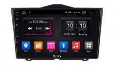 Carmedia OL-9063-Q Головное устройство с DSP для Lada Granta (2018+) на Android