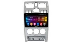 Carmedia OL-9866-1-Q Штатная магнитола для Lada Priora на Android