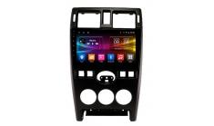 Carmedia OL-9866-2-P Штатная магнитола для Lada Priora на Android