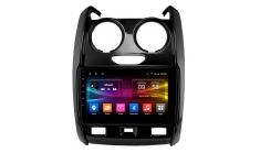Carmedia OL-9115-2-Q Штатная магнитола для Renault Duster на Android