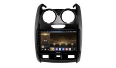 Carmedia OL-9115-2-F 360 Штатная магнитола для Renault Duster на Android