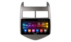 Carmedia OL-9226-MTK Головное устройство с DSP для Chevrolet Aveo (2012-15) на Android