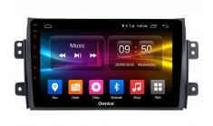 Carmedia OL-9625-MTK Головное устройство с DSP для Suzuki SX4 2006+ classic на Android