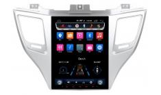 Carmedia OL-9712-9 Головное устройство для Hyundai Tucson (2016+) на Android (Tesla)