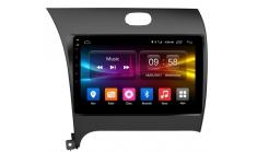 Carmedia OL-9732-2D-S9 Штатная магнитола для KIA Cerato 2013+ на Android