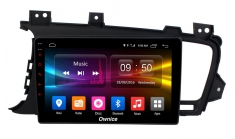 Carmedia OL-9745-Q Головное устройство для KIA Magentis, Optima (2010-13) на Android