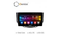 Carmedia OL-9811 Головное устройство для Lifan X-60 2012+ на Android
