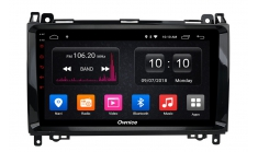 Carmedia OL-9946-2D-S9 Головное устройство с DSP для Mercedes Benz, Vito, Viano, Sprinter, Crafter Android