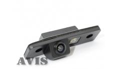S-CMOS штатная камера заднего вида для SKODA OCTAVIA II (2004-...) / ROOMSTER