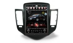 CARMEDIA SP-10401 Головное устройство для Chevrolet Cruze (2009-12) на Android (Tesla)