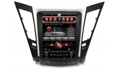 CARMEDIA SP-10405 Головное устройство для Hyundai Sonata YF (2010-13) на Android (Tesla)