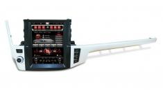 CARMEDIA SP-12105 Головное устройство для Toyota Highlander (2014+) U50 на Android (Tesla)