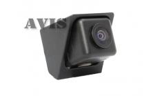 CCD штатная камера заднего вида для SSANGYONG ACTYON NEW (2011+)