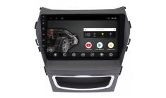 Головное устройство Vomi ST1890-TS9 для Hyundai SantaFe 3 2013-2018