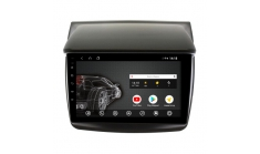Головное устройство vomi ST2734-TS9 для Mitsubishi PajeroSport 2 2008-2016 / L200 2006-2015