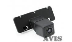 CMOS штатная камера заднего вида для SUZUKI SWIFT