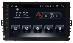 Carmedia T30-980 Головное устройство с DSP для Volkswagen 2016+ на Android