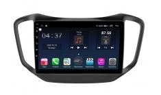 Штатная магнитола FarCar s400 для Chery Tiggo 5 на Android (TG1036R)