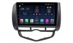 Штатная магнитола FarCar s400 для Honda Fit на Android (TG1232R)
