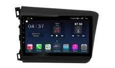 Штатная магнитола FarCar s400 для Honda Civic на Android (TG132R)