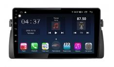 Штатная магнитола FarCar s400 для BMW 3 (E46) на Android (TG708R)