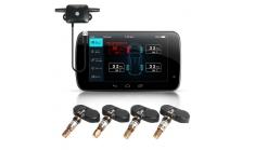 Carmedia TN-601 датчики давления в шинах для Android