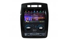 Carmedia ZF-1108-DSP Головное устройство для Volkswagen Touareg 2011+ на Android (Tesla)