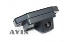 CMOS штатная камера заднего вида для TOYOTA LAND CRUISER PRADO 90, 120