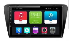 Carmedia TP-SK001 Головное устройство Skoda Octavia A7 2013+на Android 7.1.2