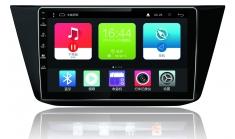 Carmedia TP-VW023 Головное устройство Volkswagen Tiguan 2017+ на Android 7.1.2
