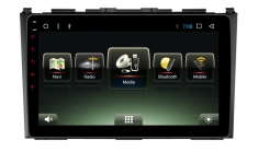 Carmedia U9-6256-T8 Головное устройство для Honda CR-V 2006-12 на Android