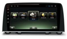 Carmedia U9-6263-T8 Головное устройство для Honda CR-V (2017+) на Android