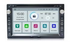 Carmedia MKD-V732b-P5 Головное устройство с DSP для Volkswagen Passat 5 1996-2006 на Android